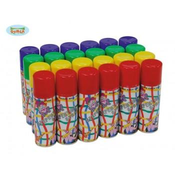 Spray Serpentina 83Gr