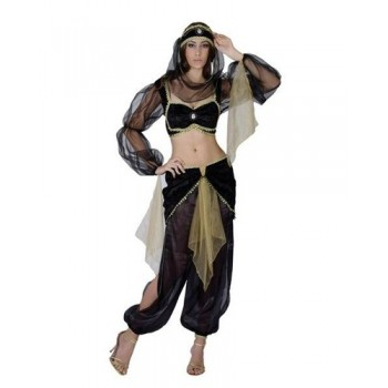 Disf.Bailarina Danza Vientre