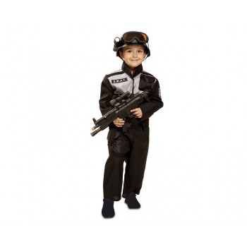 Disf.Inf.Swat 5-6 Años