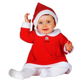 Mama Noel Baby 6-12M