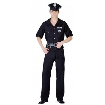 Disf.Policia Adulto