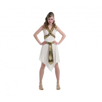 Disf.Reina Romana Guerrera