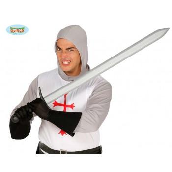 Espada Medieval 108Cm