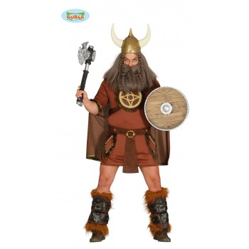 Disf.Vikingo T-L