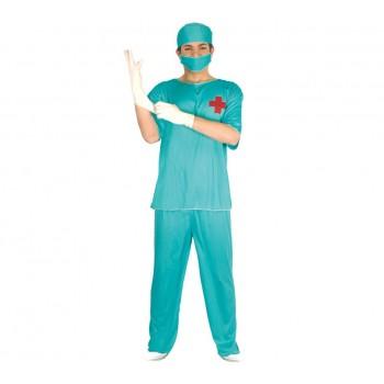 Disf.Cirujano T-L