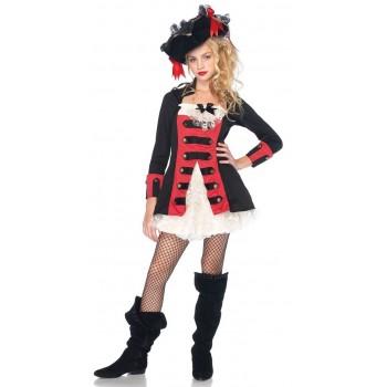 Disf.Cap.Pirata 12-14A