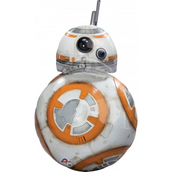 Globo Star Wars Bb8