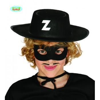 Sombrero Zorro Infantil