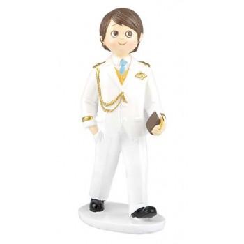 Fig. Pastel Comunion Almirante