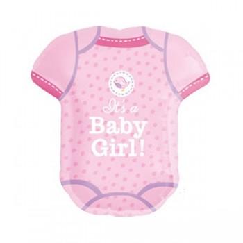 Globo Body Baby Girl