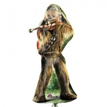 Globo Chewbacca Star Wars