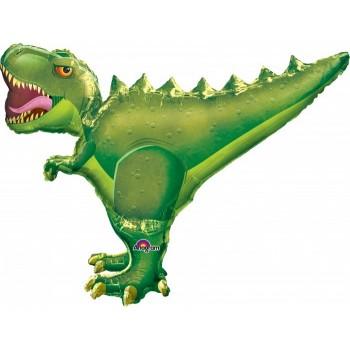 Globo Dinosaurio Rex