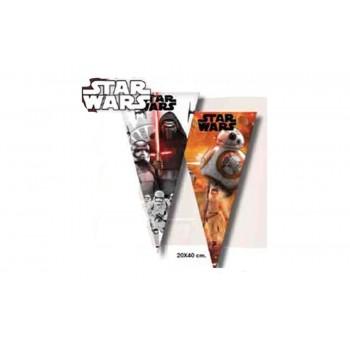 B.P.6 Bolsa Cono Star Wars