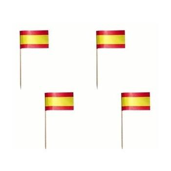 P/144 Pick Banderas España