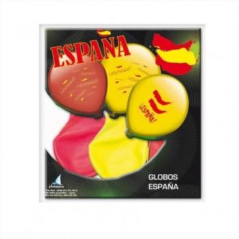 B.P.10 Globos España