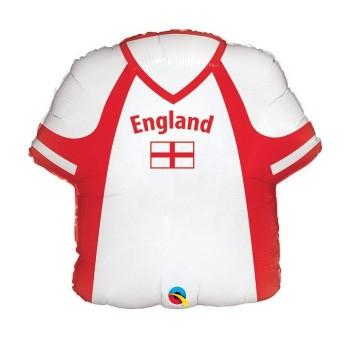 Globo Camiseta England 56Cm