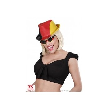 Sombrero Alemania Fieltro