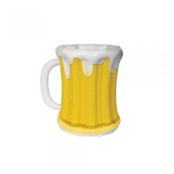 Jarra Cerveza Hinchable