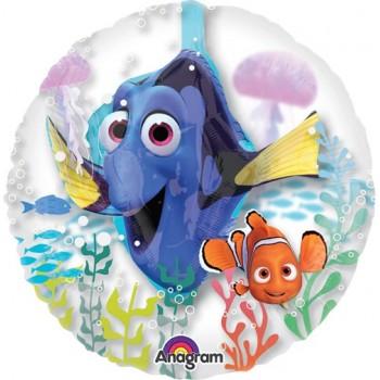 Globo Burbuja Dory