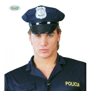 Gorra Policia