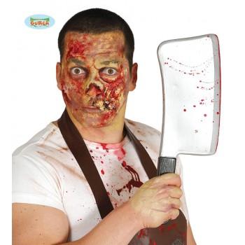 Cuchillo Carnicero 40Cm