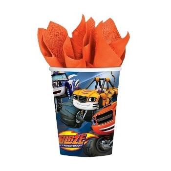 P/8 Vaso 25Cl Blaze