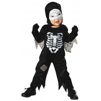Disf. Skeleton T.T.