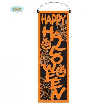 "Estandarte""Halloween"" 25X76 Cm"