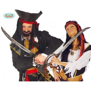 Espada Pirata 70Cm