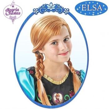 Peluca Anna Inf.