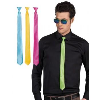 Corbata Colores Surtidos