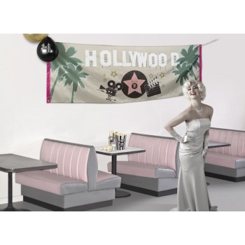 "Cartel  Cine  ""Hollywood"""