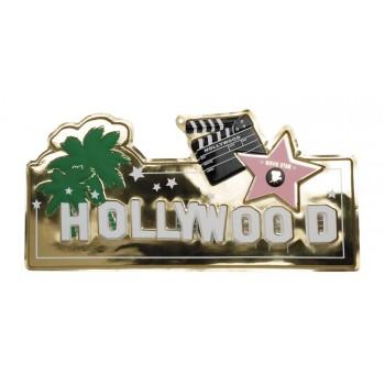 Plafon 'Holliwood'