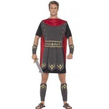 Disf.Gladiador Romano T-M