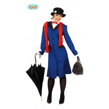 Disf.Mary Poppins T-L