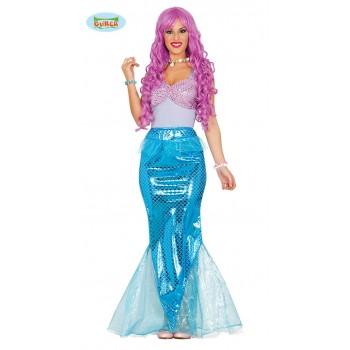 Disf.Sirena T-L