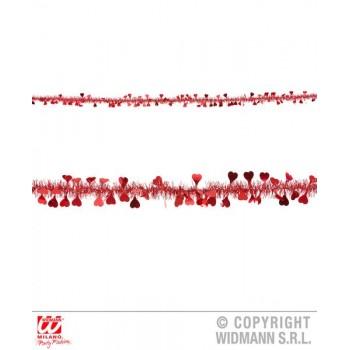 Espumillon San Valentin