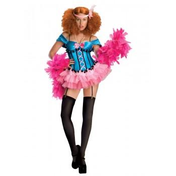 Disf.Burlesque T-Xs