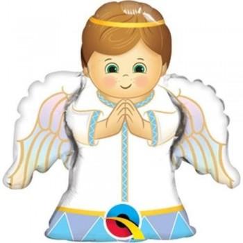 Globo Palo Angel Niño