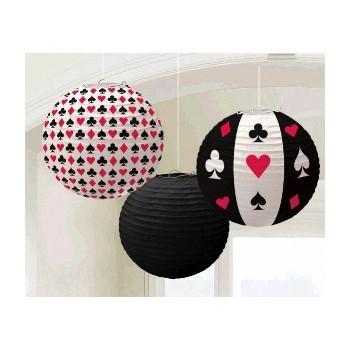 P/3 Farolillos Poker