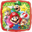 "Globo 18"" Mario Bros"