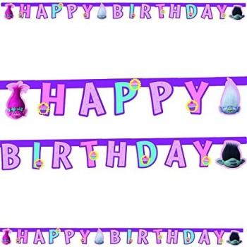 Guirn.Trolls Happy Birthday