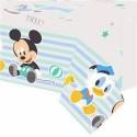 Mantel Mickey Baby 120X180cm