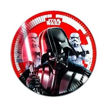 P/8 Plato 20Cm Star Wars B.F.