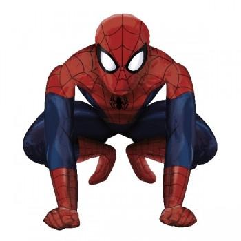 Globo Cuerpo Entero Spiderman