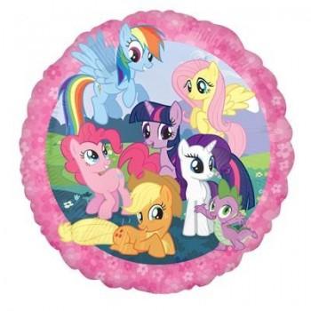 """Globo 18"""" My Little Pony"""