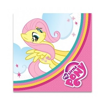 P/20 Serv.My Little Pony