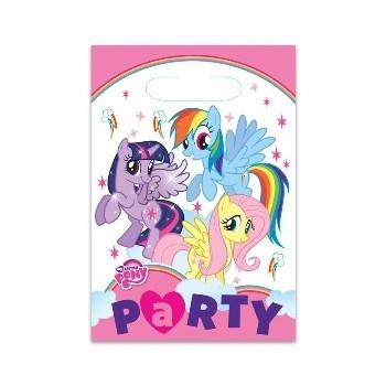 P/8 Bolsas My Little Pony