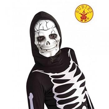 Mascara Skull C/Capucha