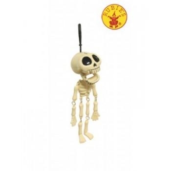 Colg. Esqueleto Mordiscos